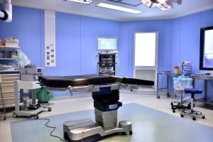 salle opération vue générale